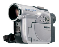 HITACHI DZ-MV750E