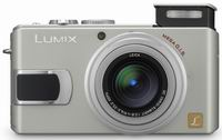 PANASONIC DMC-LX1GC-S