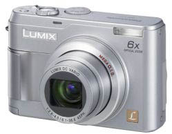 PANASONIC DMC-LZ2GC-S